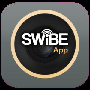 App för övervakningskameror